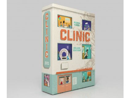 clinic deluxe edition[1]