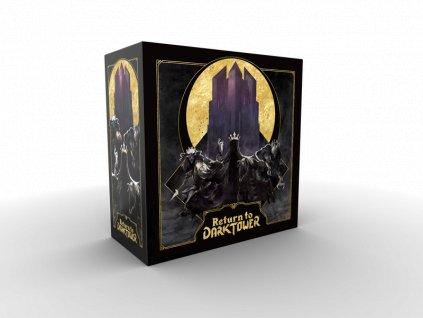 Return to Dark Tower - Base Game
