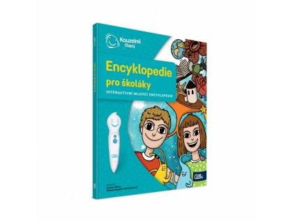 Encyklopedie pro školáky (Albi tužka)