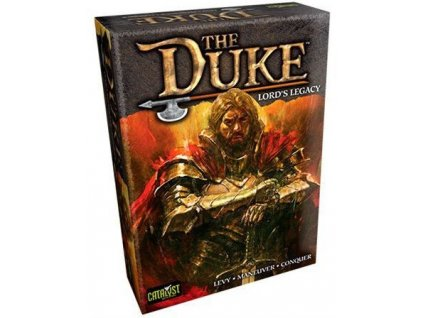 the duke lord s legacy[1]