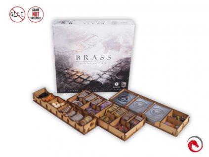 Brass: Birmingham Insert