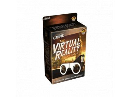 chronicles of crime glasses box[1]