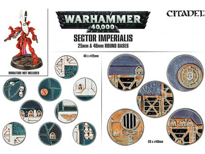 vyr 7537GWXXXX Sector Imperialis 25 40mm Bases[1]