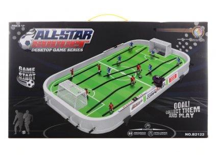 All-star soccer - stolní fotbal