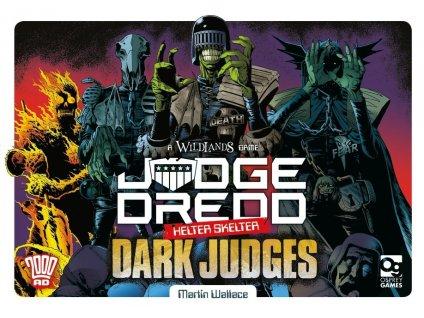 the dark judges[1]