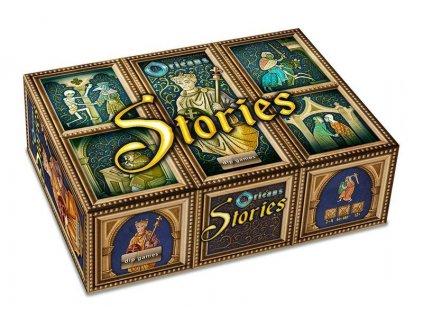 Orléans Stories EN