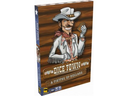 dice town a fistful of cards[1]