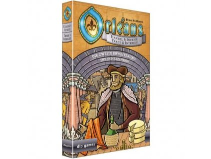 orleans trade intrigue[1]