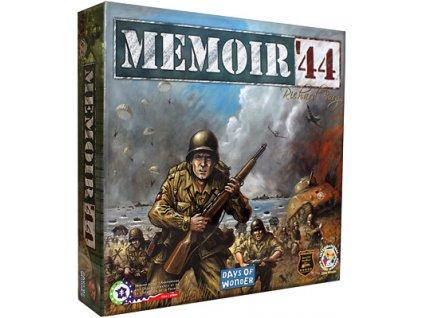 Memoir 44 Board Game Days of Wonder BRAND[1]