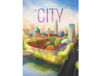 The City - KS edition