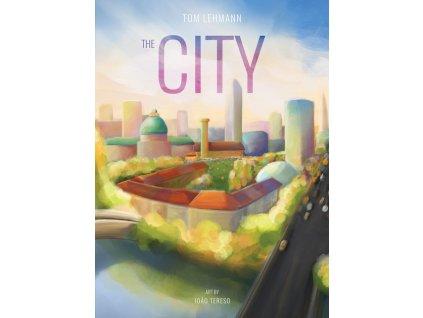 The City - KS edition