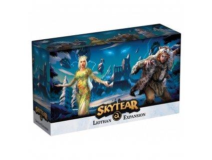 skytear liothan expansion miniatures game[1]