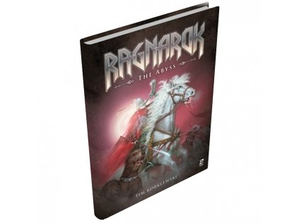 Ragnarok The Abyss Book[1]