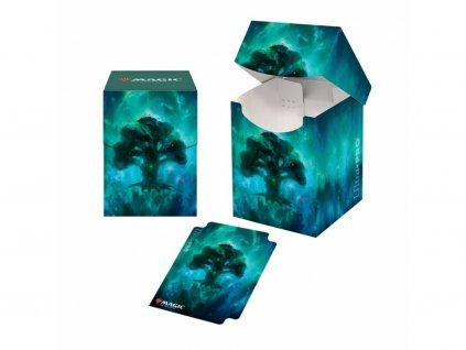 6722 ultra pro celestial forest 100 krabicka[1]