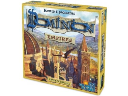 Dominion: Empires - EN