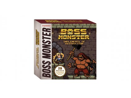 boss monster implements of destruction[1]