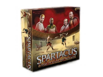 spartacus a game of blood and treachry druha edice01[1]