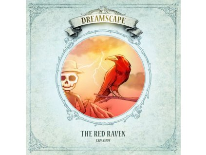 Dreamscape: Red Raven