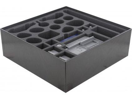 Feldherr AF54Set Feldherr Schaumstoff Set fuer Marvel Crisis Protocol Core Set Brettspielbox 59511[1]