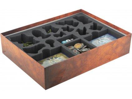Feldherr BJ05Set Feldherr Schaumstoff Set fuer Warhammer Underworlds Beastgrave Box 59304 3[1]