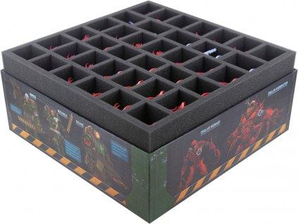 Feldherr AG38Set Feldherr Schaumstoff Set fuer Zombicide Dark Side Brettspielbox 59204 6[1]