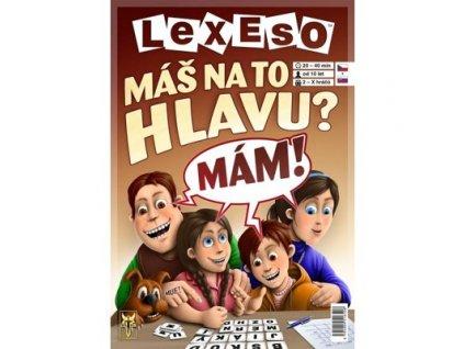 Lexeso