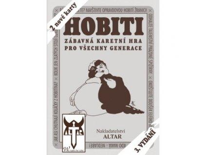 Hobiti – 3. vydání