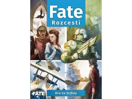 Fate Rozcestí obálka[1]