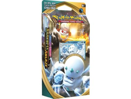 Pokémon: Sword & Shield: Darkness Ablaze Theme Deck
