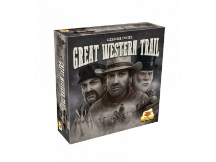 great western trail[1]