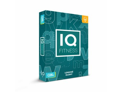IQ Fitness - Logické úlohy