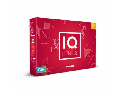 IQ Fitness - Tangramy
