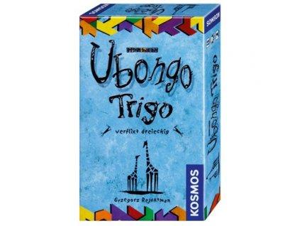 Ubongo Trigo Mitbringspiel (Cestovní) DE