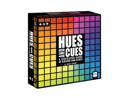 hues and cues[1]