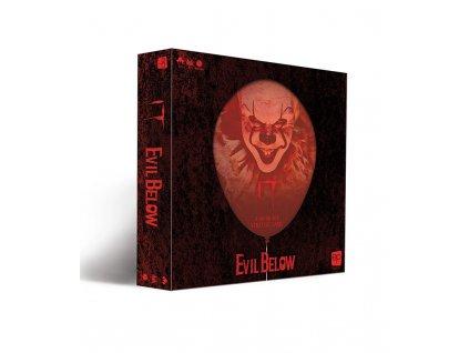 it evil below[1]
