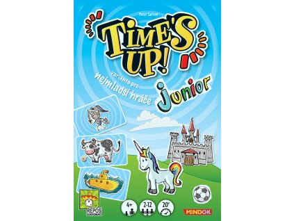 TIME´S UP! JUNIOR