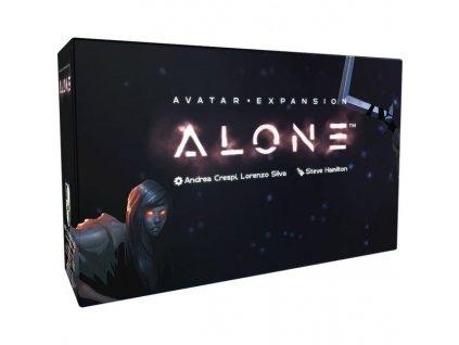 Alone - Avatar Expansion