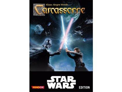 Carcassone Star Wars