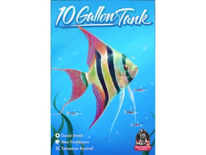 10 Gallon Tank