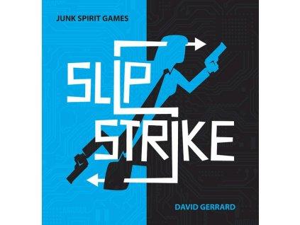 Slip Strike - Blue Edition