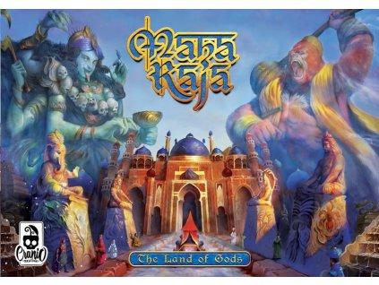 Maharaja - Kickstarter Edition