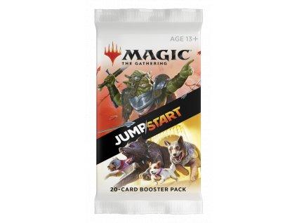 jumpstart m21 core set 2021 booster pack box packung hauptset mtg magic the gathering guenstig billig kaufen(0)[1]