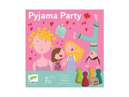 2478 2 hra pijama party