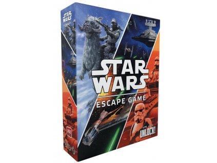Unlock! Star Wars - The Escape Game