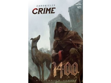 Chronicles of Crime: 1400 (The Millennium Series)