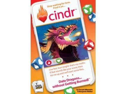 Cindr