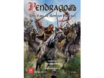 pendragon the fall of roman britain[1]