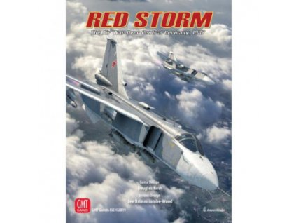 red storm the air war over central germany 1987[1]
