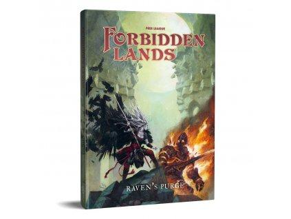 forbidden lands ravens purge campaign book forbidden lands free league publishing 198091[1]
