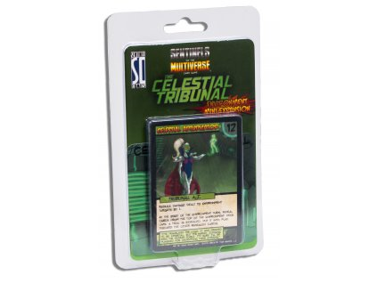 Sentinels of the Multiverse: Celestial Tribunal Environment Mini-Expansion